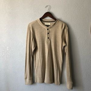 BEIGE Long sleeve